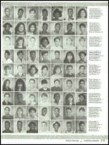 1991 Skyline High School Yearbook Page 222 & 223