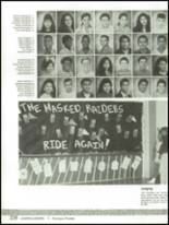 1991 Skyline High School Yearbook Page 232 & 233