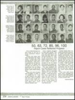 1991 Skyline High School Yearbook Page 238 & 239