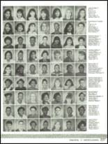 1991 Skyline High School Yearbook Page 240 & 241