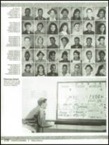 1991 Skyline High School Yearbook Page 242 & 243