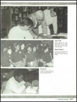 1991 Skyline High School Yearbook Page 244 & 245