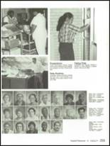 1991 Skyline High School Yearbook Page 258 & 259