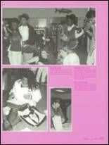 1991 Skyline High School Yearbook Page 260 & 261