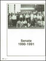 1991 Skyline High School Yearbook Page 268 & 269