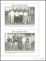 1991 Skyline High School Yearbook Page 300 & 301