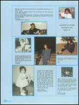 1991 Skyline High School Yearbook Page 302 & 303