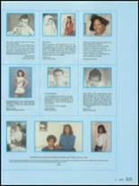 1991 Skyline High School Yearbook Page 326 & 327