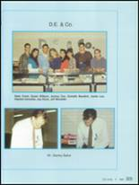 1991 Skyline High School Yearbook Page 328 & 329