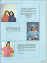 1991 Skyline High School Yearbook Page 330 & 331