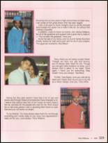 1991 Skyline High School Yearbook Page 332 & 333