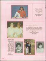 1991 Skyline High School Yearbook Page 334 & 335