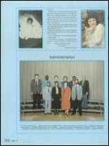 1991 Skyline High School Yearbook Page 338 & 339