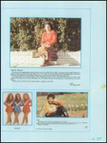 1991 Skyline High School Yearbook Page 340 & 341