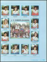 1991 Skyline High School Yearbook Page 342 & 343