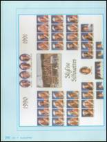 1991 Skyline High School Yearbook Page 344 & 345