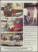 1991 Sperry High School Yearbook Page 14 & 15