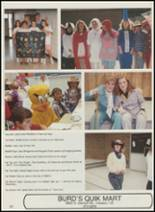 1991 Sperry High School Yearbook Page 16 & 17