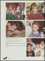 1991 Sperry High School Yearbook Page 20 & 21