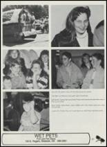 1991 Sperry High School Yearbook Page 40 & 41