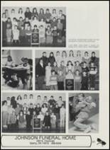 1991 Sperry High School Yearbook Page 48 & 49