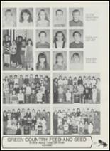 1991 Sperry High School Yearbook Page 60 & 61