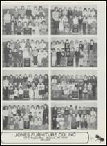 1991 Sperry High School Yearbook Page 64 & 65