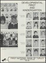 1991 Sperry High School Yearbook Page 66 & 67