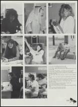 1991 Sperry High School Yearbook Page 68 & 69