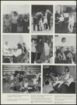 1991 Sperry High School Yearbook Page 72 & 73