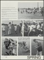 1991 Sperry High School Yearbook Page 74 & 75