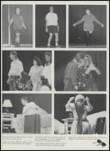 1991 Sperry High School Yearbook Page 80 & 81