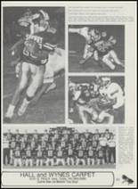 1991 Sperry High School Yearbook Page 88 & 89