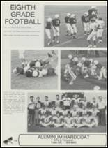 1991 Sperry High School Yearbook Page 92 & 93