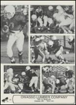 1991 Sperry High School Yearbook Page 94 & 95