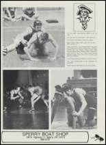 1991 Sperry High School Yearbook Page 108 & 109