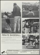 1991 Sperry High School Yearbook Page 112 & 113