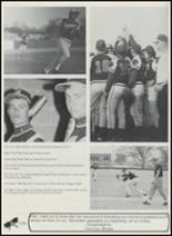 1991 Sperry High School Yearbook Page 114 & 115