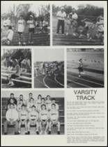 1991 Sperry High School Yearbook Page 116 & 117
