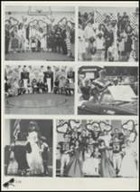 1991 Sperry High School Yearbook Page 122 & 123