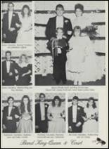 1991 Sperry High School Yearbook Page 126 & 127