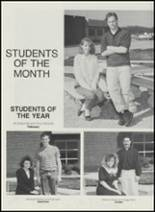 1991 Sperry High School Yearbook Page 130 & 131