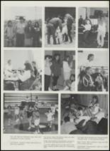 1991 Sperry High School Yearbook Page 136 & 137