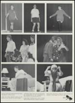 1991 Sperry High School Yearbook Page 144 & 145