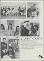 1991 Sperry High School Yearbook Page 146 & 147