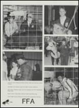 1991 Sperry High School Yearbook Page 148 & 149