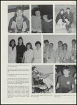 1991 Sperry High School Yearbook Page 158 & 159