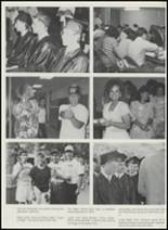 1991 Sperry High School Yearbook Page 160 & 161