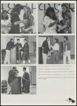 1991 Sperry High School Yearbook Page 162 & 163