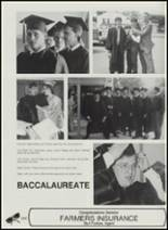 1991 Sperry High School Yearbook Page 168 & 169